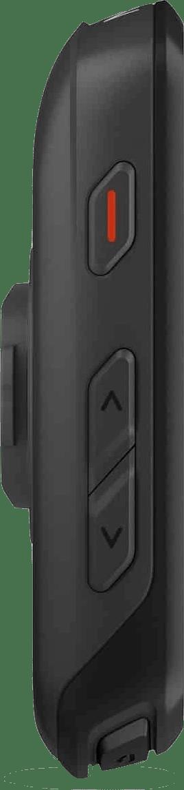 Schwarz Garmin Edge® 530 GPS Fahrradcomputer.4