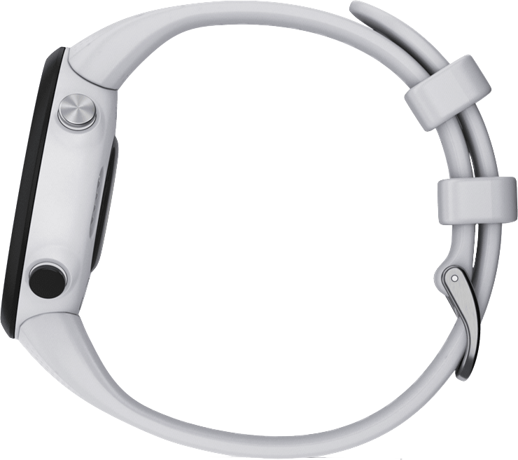 Stone White Garmin Swim ™ 2 GPS Sports watch.4