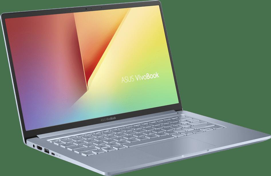 Silver Blue / Sand Blast Asus VivoBook 14 X403FAC-EB311T.3
