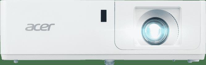 White Acer PL6510 laser.2