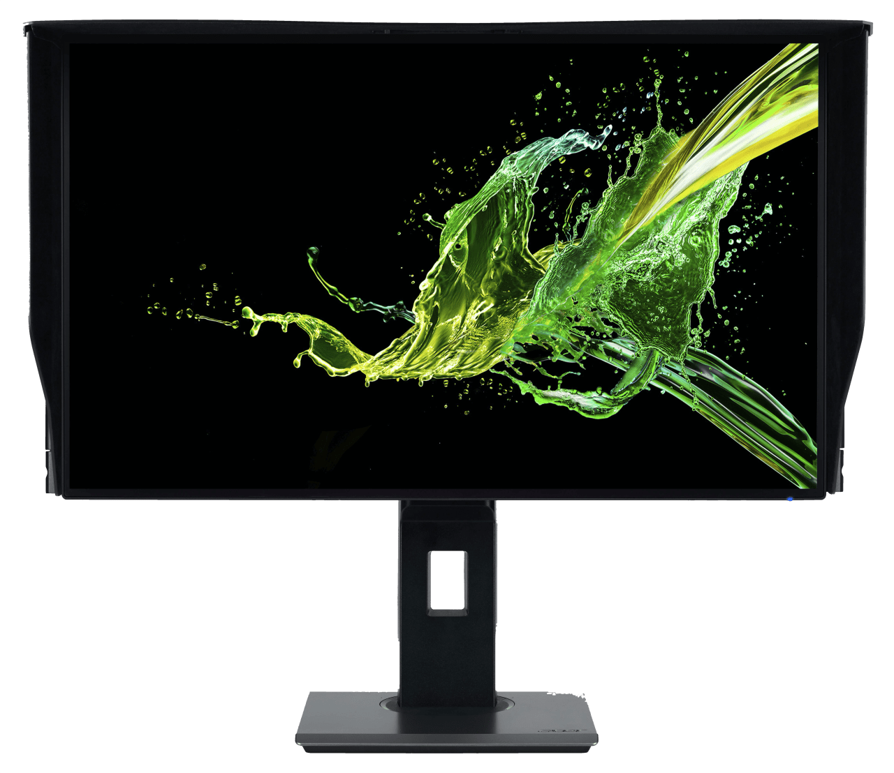 "Schwarz Acer - 27"" Pro Designer PE270K UM.HP0EE.001.1"