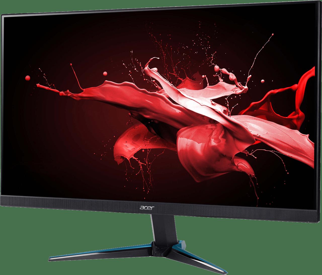 """Black Acer - 27"""" Nitro VG270UP UM.HV0EE.P01.3"""
