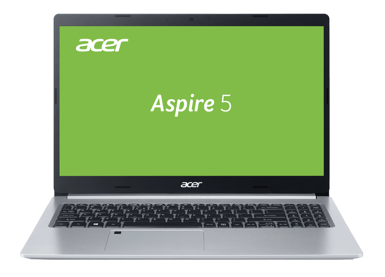 Silver Acer Aspire 5 A515-55-345C.1