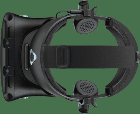 Schwarz HTC Vive Cosmos Elite.4