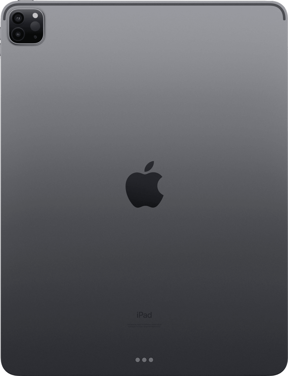 """Space Grey Apple 12.9"""" iPad Pro WiFi 256GB (2020).4"""