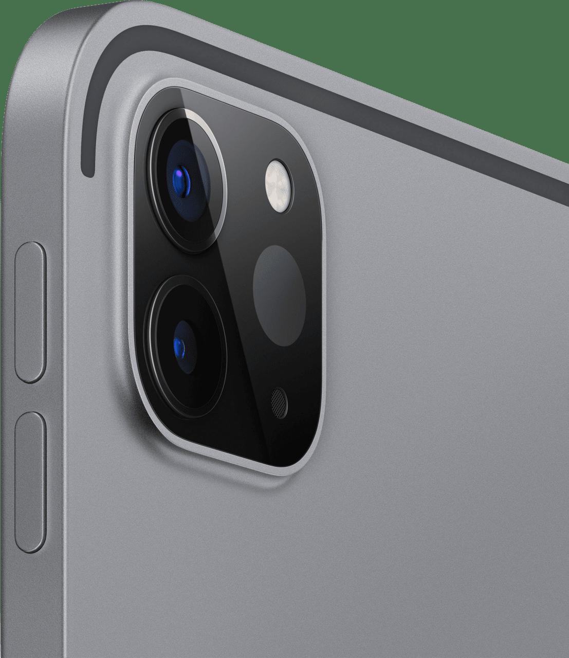 """Space Grey Apple 11"""" iPad Pro WiFi 256GB (2020).3"""