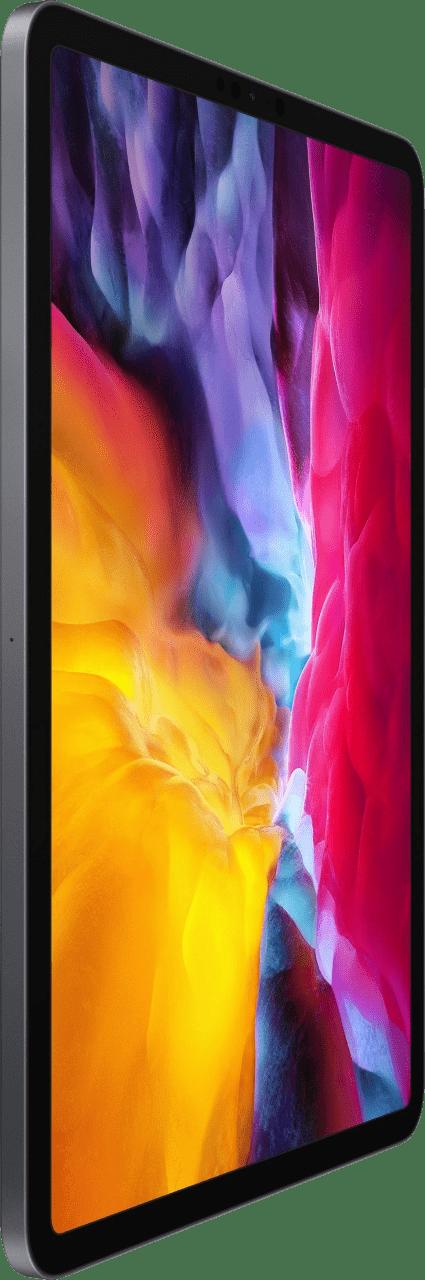 """Space Grey Apple 11"""" iPad Pro Wi-Fi + LTE 512GB (2020).4"""