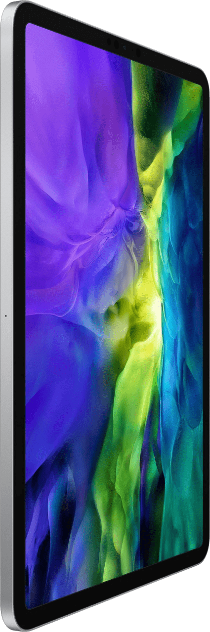 "Silver Apple 11"" iPad Pro 512GB (2020).2"