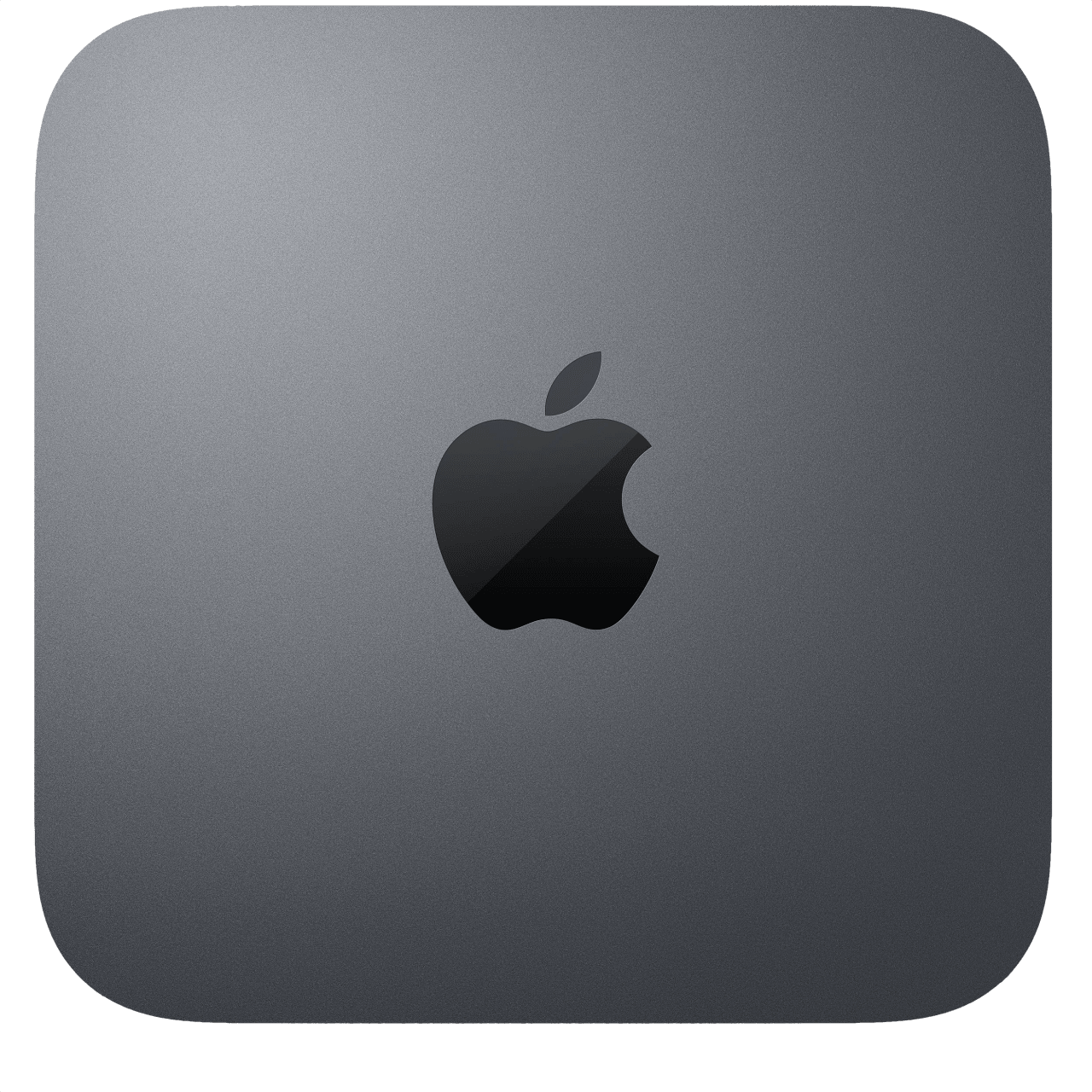 Space Grau Apple Mac mini (Early 2020).3