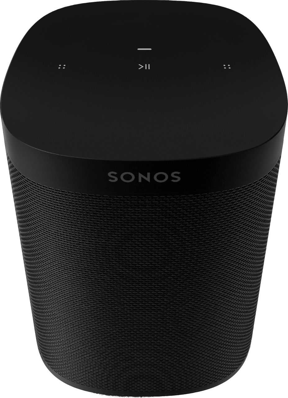 Black Sonos One SL.2