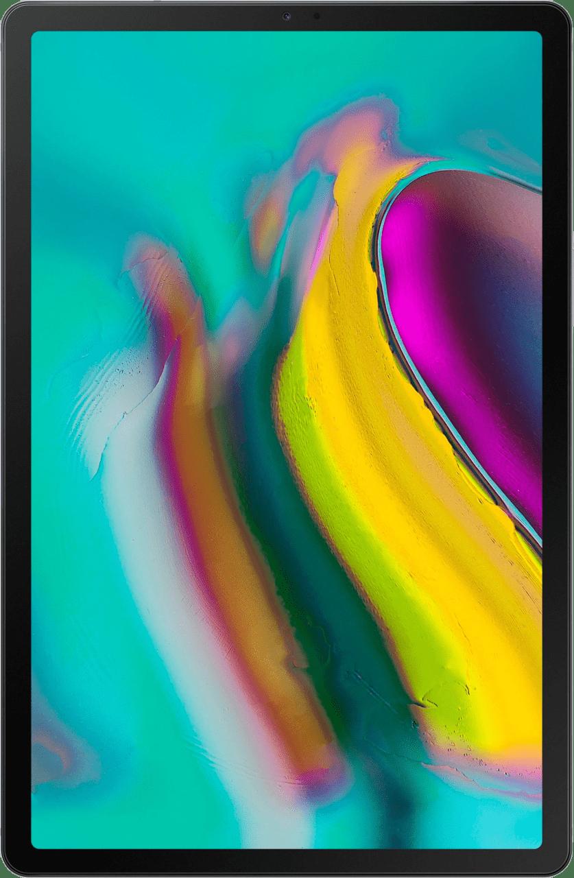 Silver Samsung Galaxy S5E LTE 128GB.1