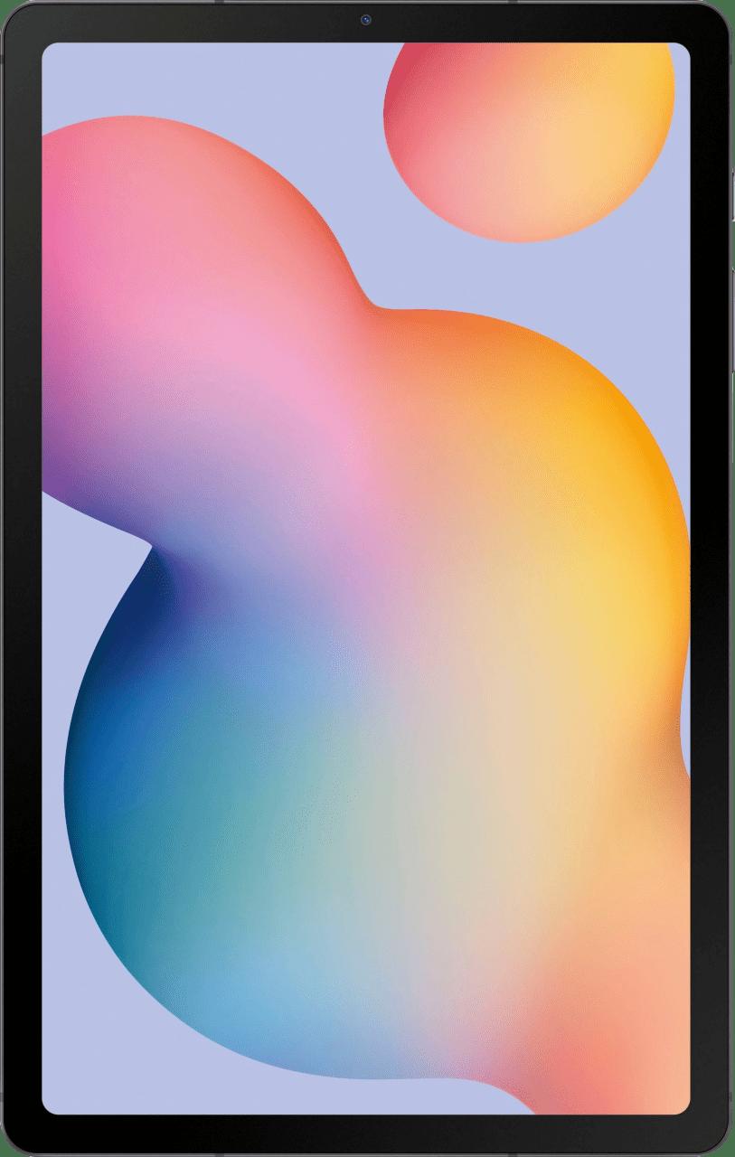 Grey Samsung Galaxy Tab S6 Lite 64GB LTE.1