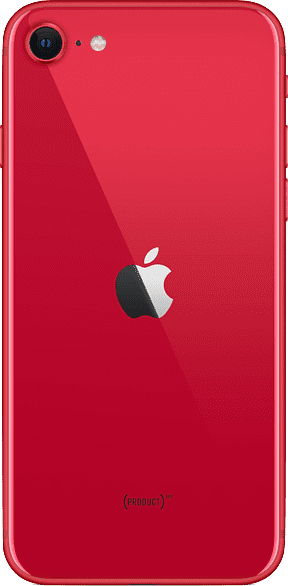 (PRODUCT)RED™ Apple iPhone SE (2020) - 64GB - Dual Sim.2