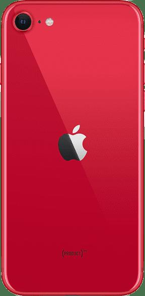 Rood Apple iPhone SE (2020) - 256GB - Dual Sim.2