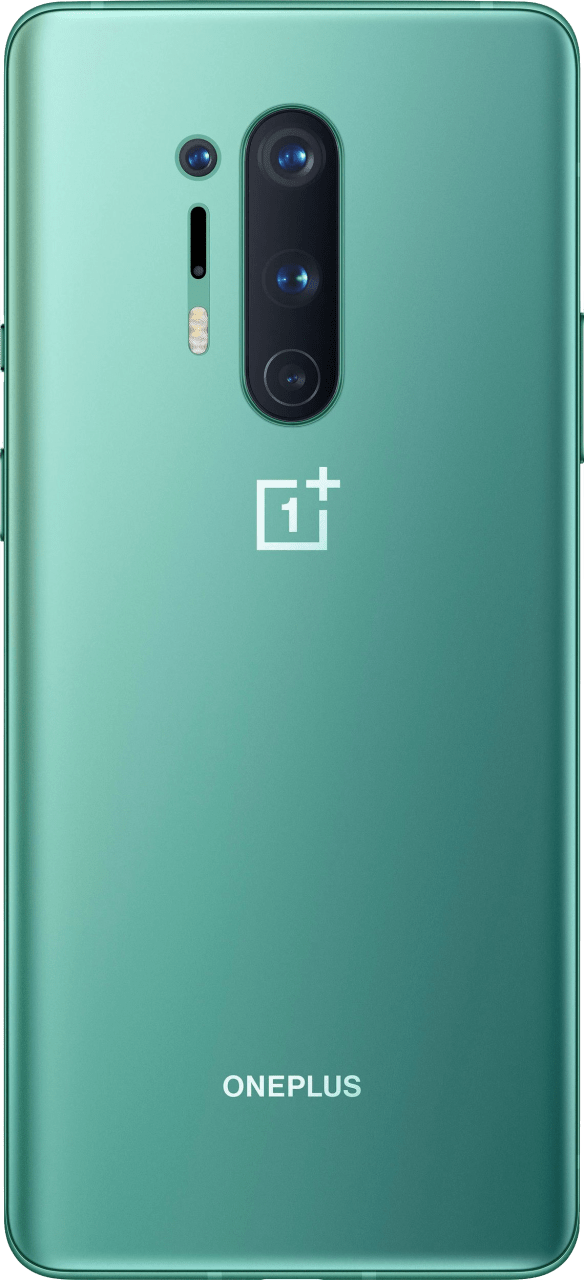 Glacial Green OnePlus 8 128GB.3