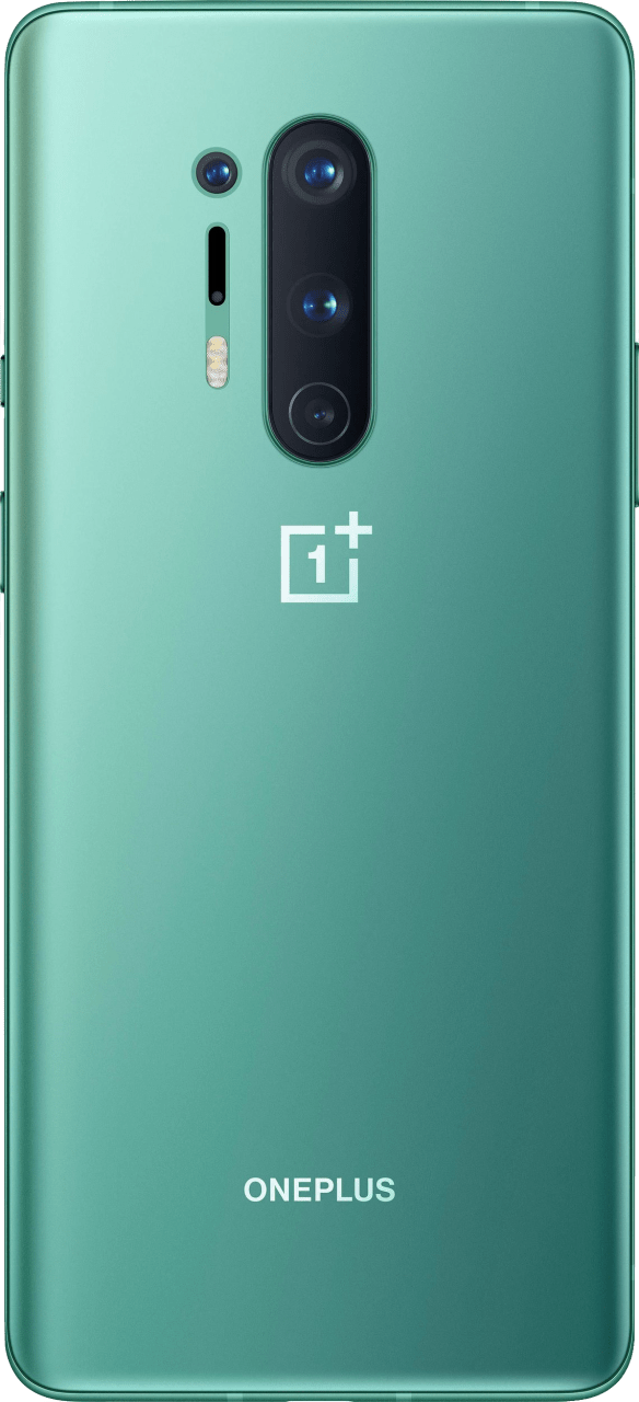 Glacial Green OnePlus 8 Pro 256GB.2