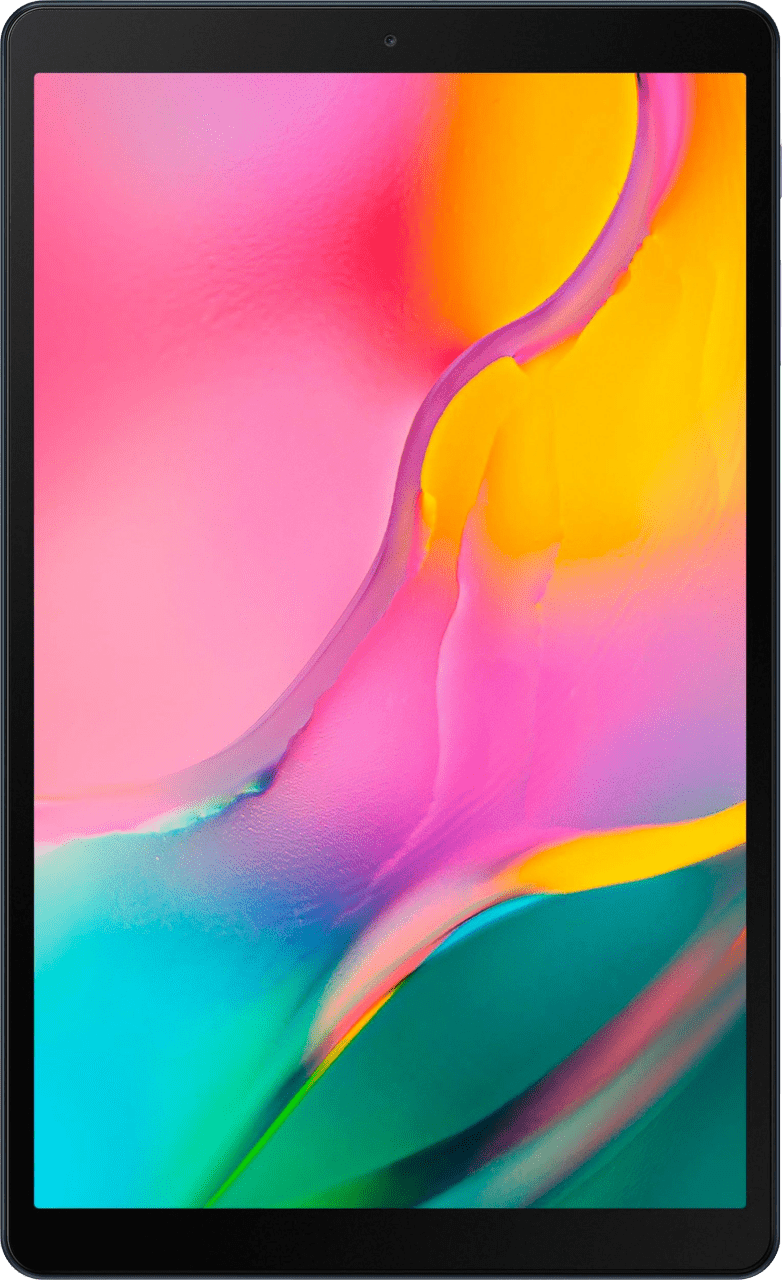 Silver Samsung Galaxy Tab A 10.1 64GB Wi-Fi.1