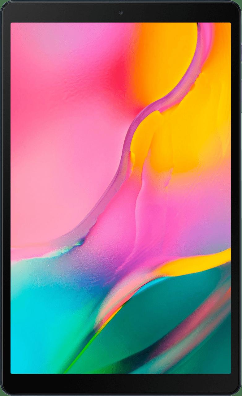 Silver Samsung Galaxy Tab A 10.1 64GB LTE.1