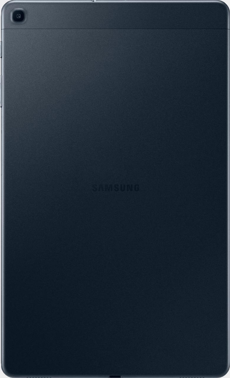 Schwarz Samsung Galaxy Tab A 10.1 64GB Wi-Fi.2