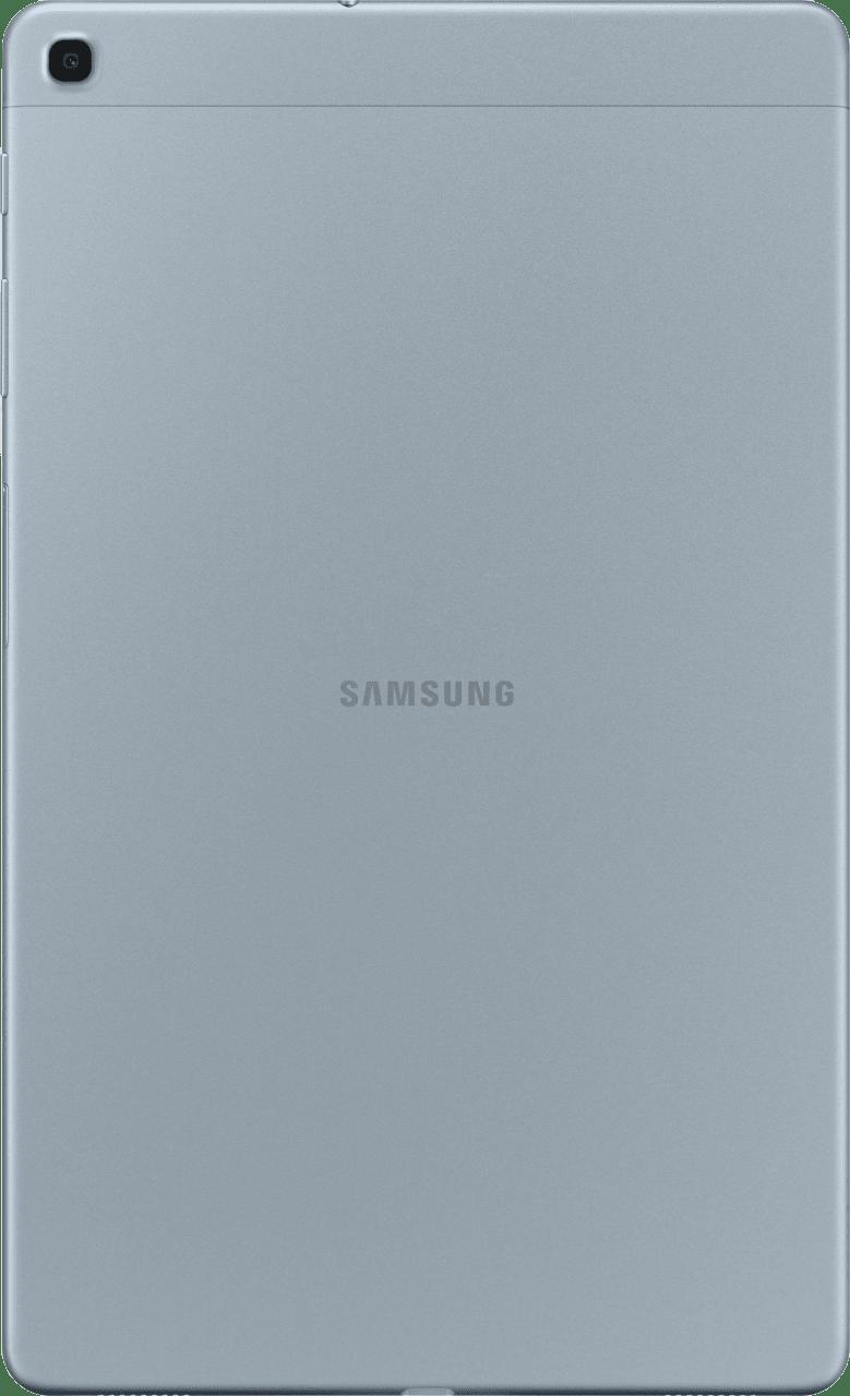 Silver Samsung Galaxy Tab A 10.1 64GB Wi-Fi.3