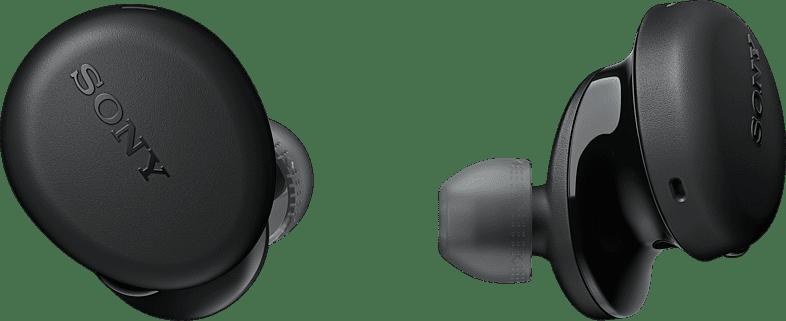 Black SonyWF-XB700.1