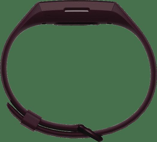Rosenholz Fitbit Charge 4 Aktivitäts-Tracker.2