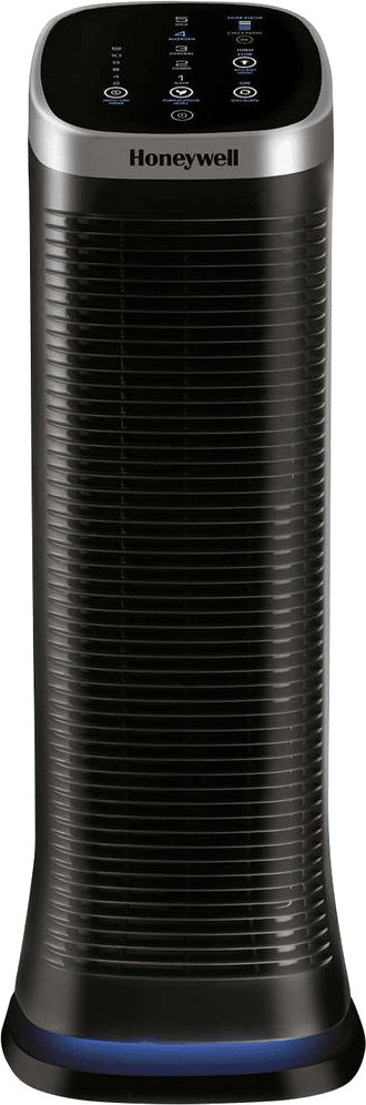 Schwarz Honeywell AirGenius 5.1