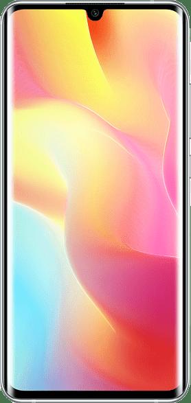Glacier White Xiaomi Mi Note 10 Lite 128GB.1