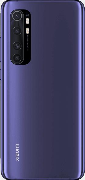 Violet Xiaomi Mi Note 10 Lite 128GB.2