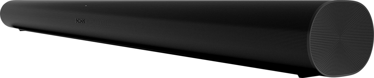 Black Sonos Arc.3