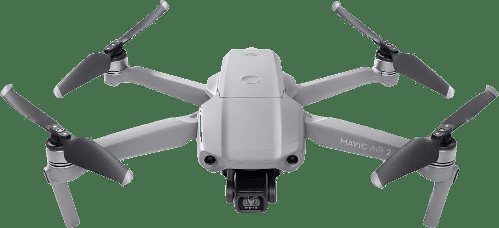 Grey DJI Mavic Air 2.1