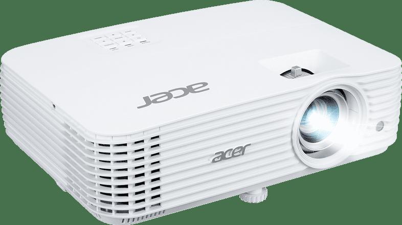 White Acer P1555.1