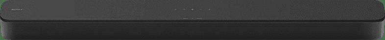 Black Sony HT-S350 Soundbar + Subwoofer.3