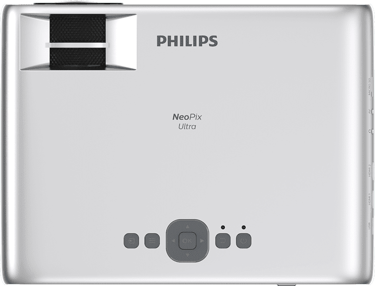 Grey Philips NPX640.4