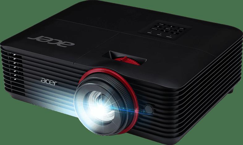 Black Acer Nitro G550.1