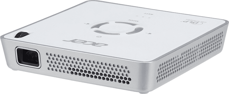 Weiß Acer C101I mini.2