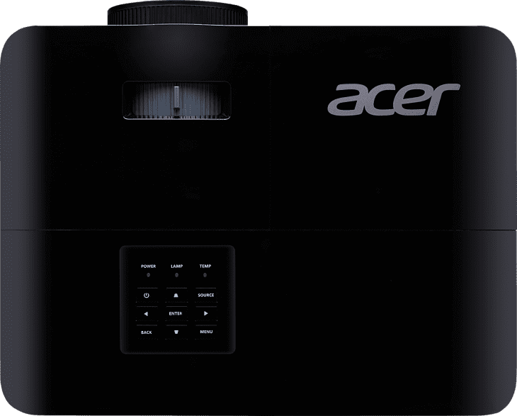 Black Acer X138WHP.2