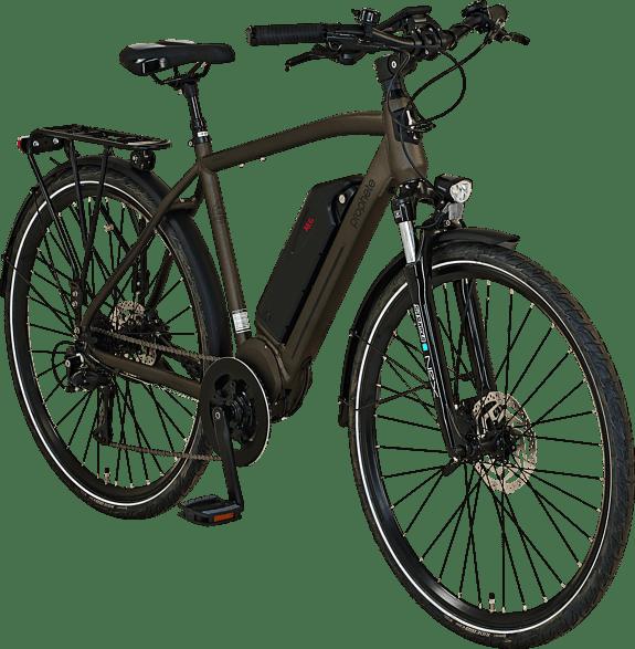 Grau Prophete Entdecker 20.EMT.10 Trekking bike.2