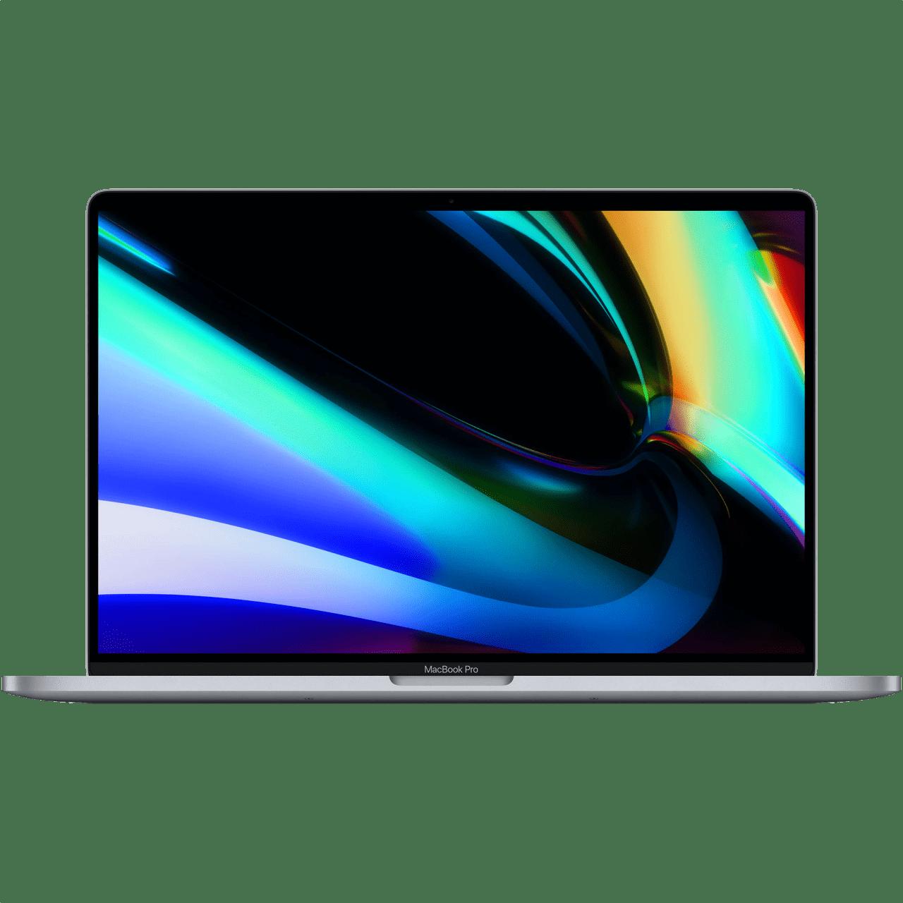 "Space Grau Apple 16"" MacBook Pro (Late 2019) Notebook - Intel® Core™ i9-9880H - 16GB - 1TB SSD - AMD Radeon Pro 5500M (4GB).1"