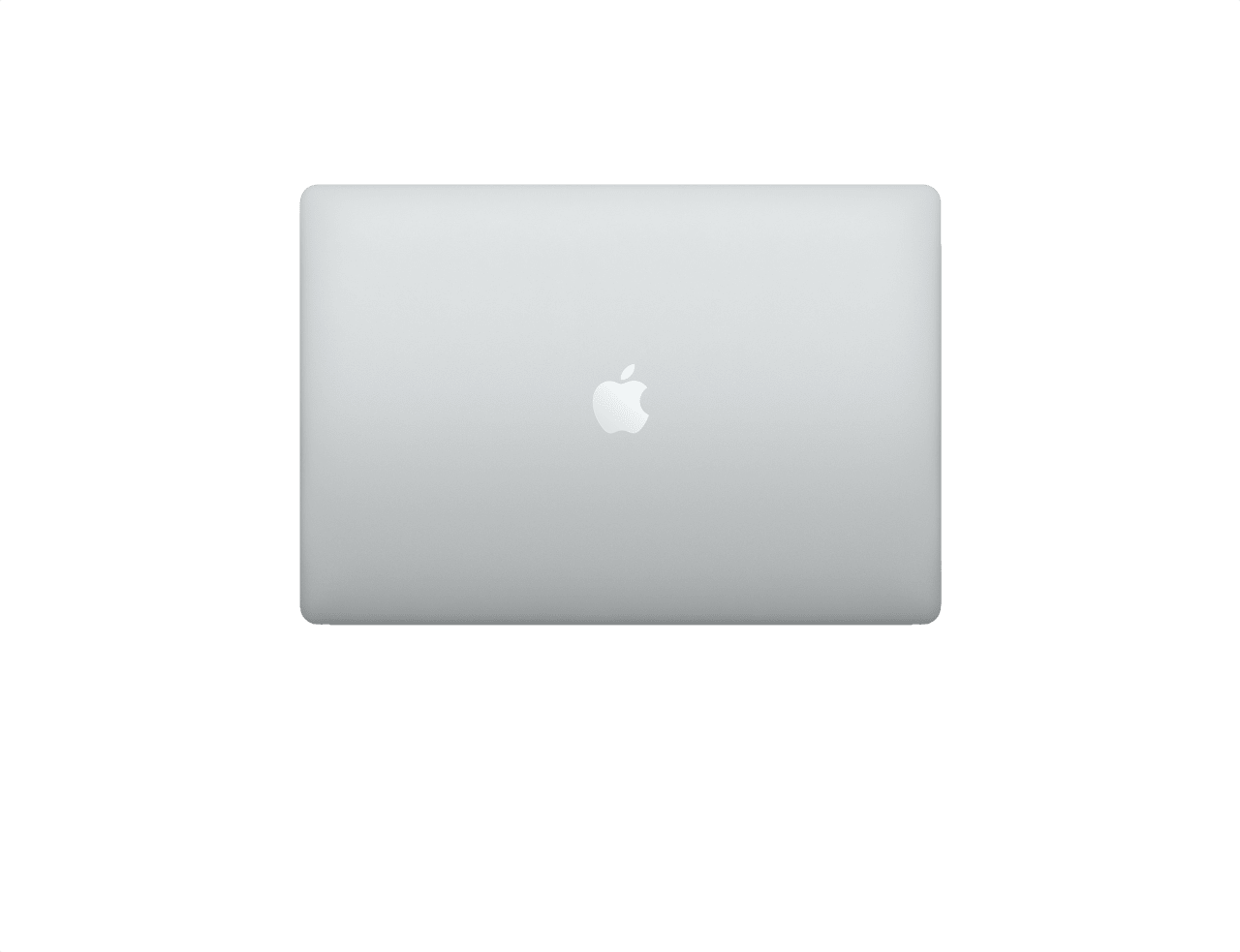"Silber Apple 16"" MacBook Pro (Late 2019).3"