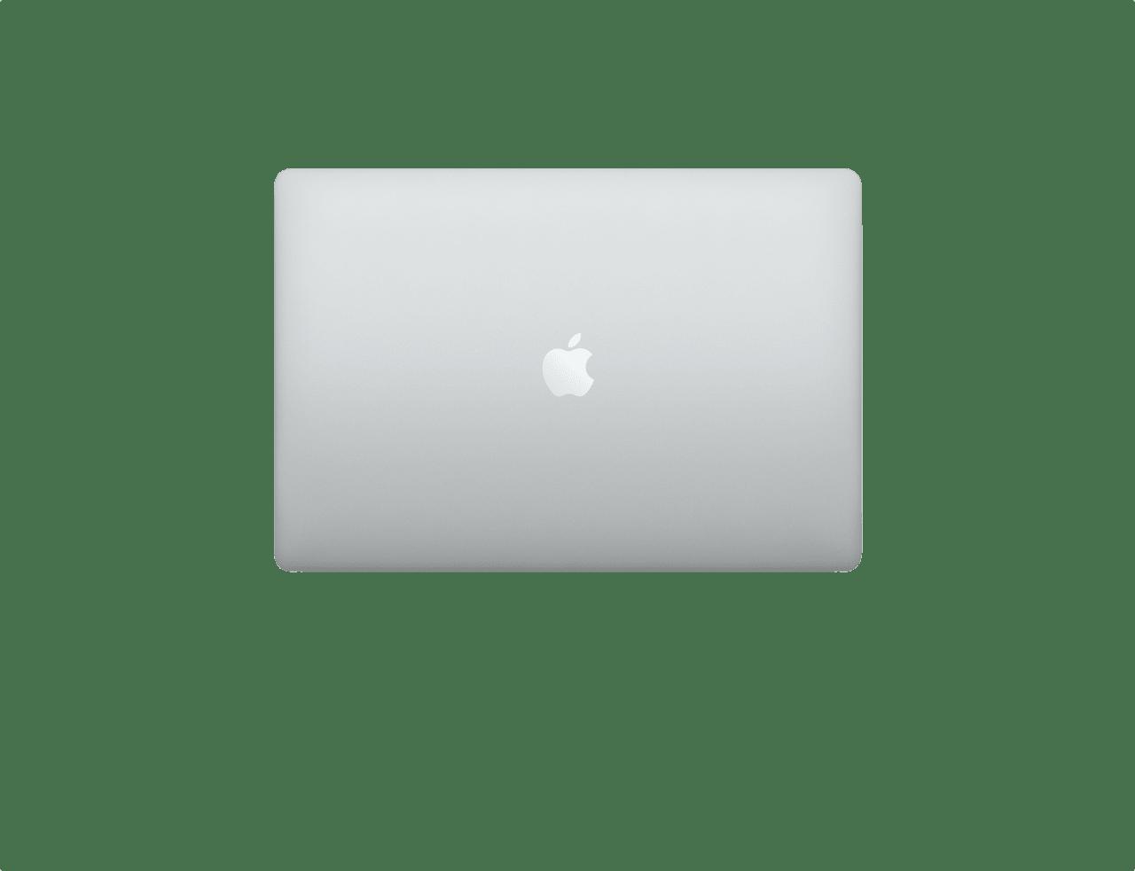 "Silber Apple 16"" MacBook Pro (Late 2019) Notebook - Intel® Core™ i9-9880H - 32GB - 1TB SSD - AMD Radeon Pro 5500M (4GB).3"