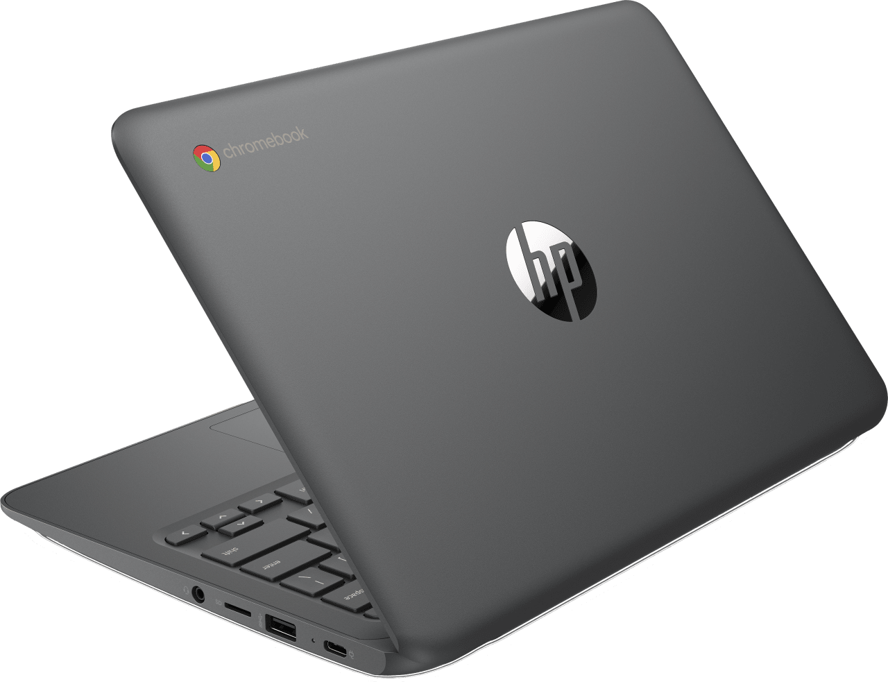 Natural Silver HP Chromebook 11a-nb0210ng.4