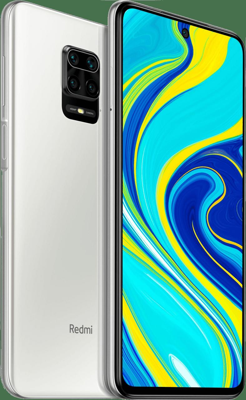 Polar White Xiaomi Redmi Note 9S 128GB.1
