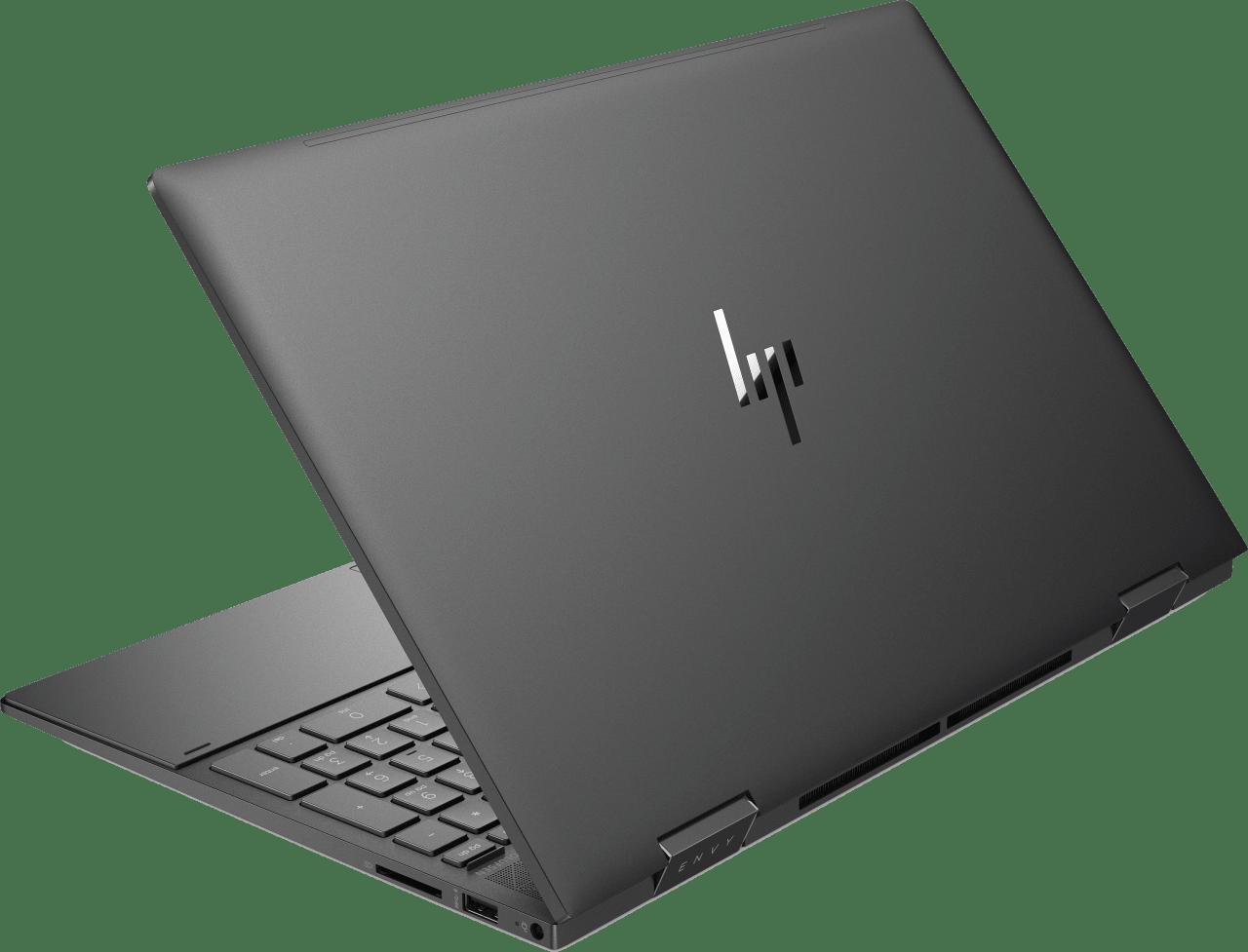 Nightfall Black HP Envy x360 15-ee0265ng.4