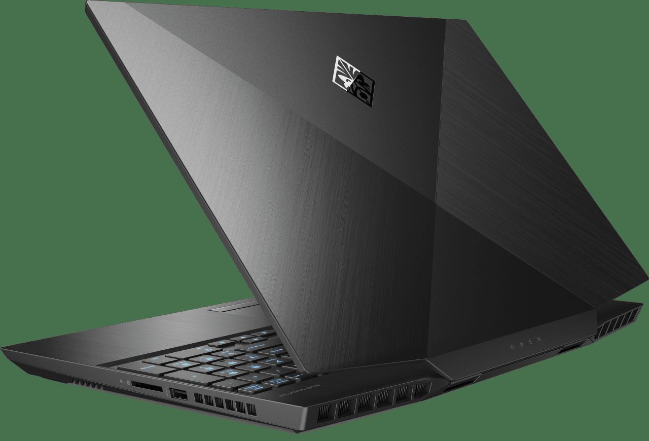 Shadow Black Omen 15-dh1076ng - Gaming Laptop - Intel® Core™ i7-10750H - 32GB - 512GB PCIe + 1TB HDD - NVIDIA® GeForce® RTX™ 2070 Super Max-Q.4