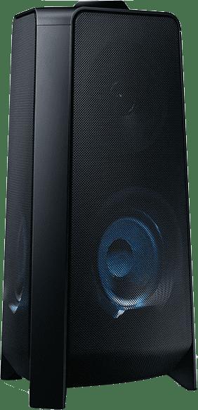 Negro Altavoz inalámbrico Samsung MX-T50 / ZG - Bluetooth.1