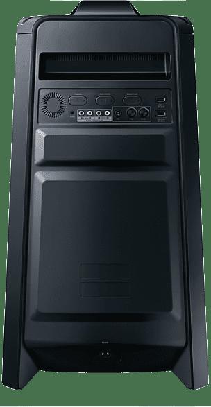 Negro Altavoz inalámbrico Samsung MX-T50 / ZG - Bluetooth.3