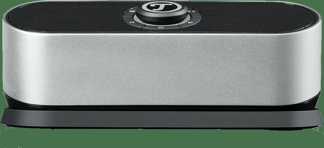 Silver Teufel Bamster Pro Bluetooth Speaker.2
