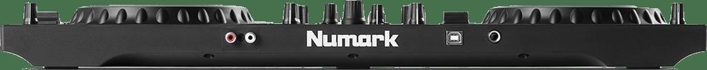 Black Numark Mixtrack FX Pro DJ controller.2