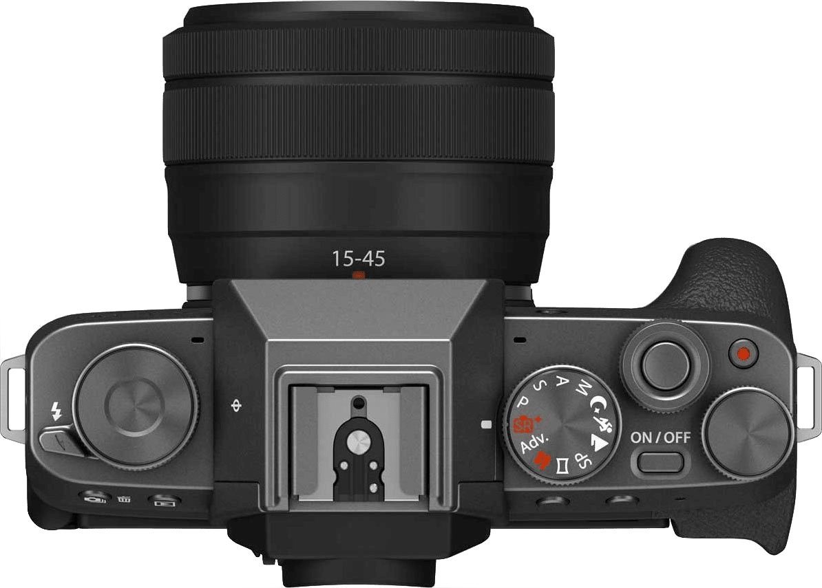 Dunkelsilber FUJIFILM X-T200 (XC 15-45mm Lens).3